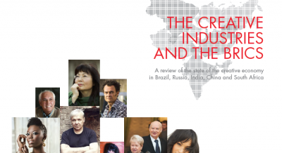 The Creative Industries and the BRICS – full report is now available on our site!