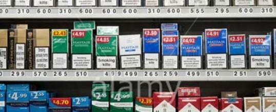 Plain packaging debate moves on from Australia