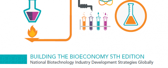 New Pugatch Consilium Study Shows How Countries Can Develop Biotech Industry