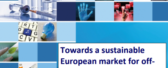 Towards a sustainable European market for off-patent biologics